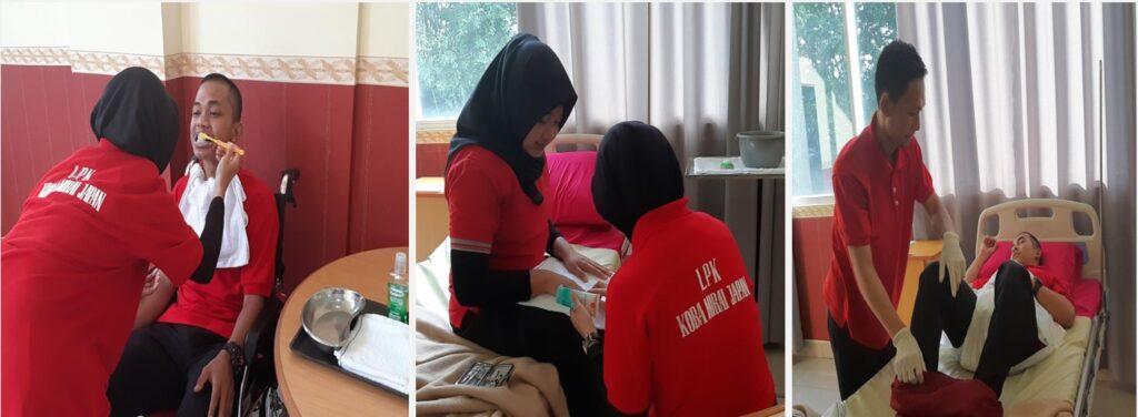 特定技能 介護人材教育 インドネシア