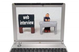 WEB面接インドネシア特定技能人材